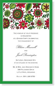 free printable christmas invitations templates dinner invitation templates free