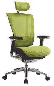 Peachy Lime Green Office Chair Manificent Decoration NEW Vorso ...
