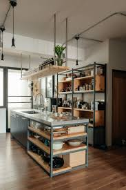 Modern Chic Kitchen Designs 2391 Best Images About Daccor De Style Industriel Industrial Loft