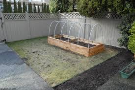 raised garden boxes plans