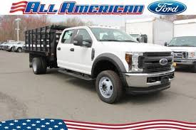 Cab To Axle Body Length Chart Ford 2019 Ford Rack Truck F550 4x4 12 Ft H D Knapheide Body Crew Cab