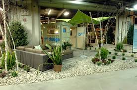eco office. An Eco-friendly Garden By The Bsq Landscape Design Studio Included A Recycled Office Space Eco