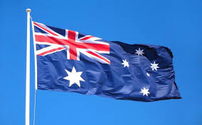 Image result for australia flag photos