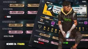 Free Fire (FF): 12 top assinaturas coloridas para colocar na bio do perfil  - Free Fire Mania