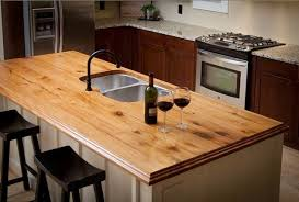 kitchen design salvaged wood