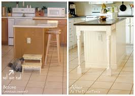 Diy Kitchen Island Kitchen Diy Kitchen Island Ideas With Seating Flatware Cooktops