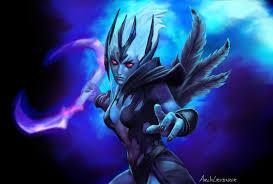 dota 2 vengeful spirit by crusad3rmkii on deviantart