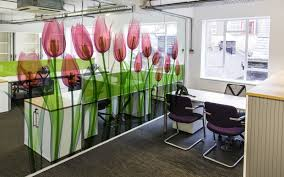 feng shui office design. Feng Shui Office With Glass Partition And Best Layout Design O