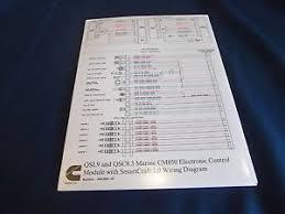 cummins qsl9 qsc8 3 marine engine cm850 ecm smartcraft wiring image is loading cummins qsl9 qsc8 3 marine engine cm850 ecm
