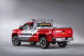 Hank Graff Chevrolet - Bay City: Chevy Debuts Two New Concept Trucks