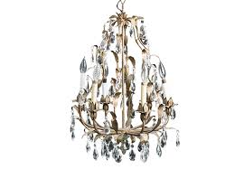 genevieve chandelier vintage bronze and crystal chandelier with bronze leaf accents archiveals