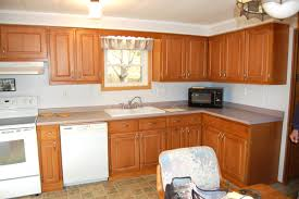 Cabinet Refacing Kit Cabinets Should You Replace Or Reface Diy Diy Kitchen Cabinets