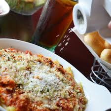 photo of olive garden italian restaurant secaucus nj united states a baked