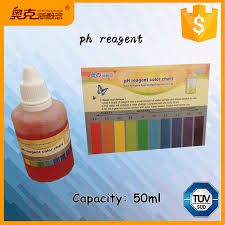 Aoke Brand 50ml Ph Test Reagent Laboratory Reagents Acid Base Reagent Factory Sales Buy Ph Reagent Laboratory Reagents Acid Base Reagent Product On