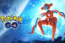 Pokemon GO November Raid Bosses [Halloween Update]