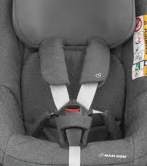 maxi cosi child car seat 2way pearl sparkling grey 2018 large image 6