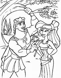 Click the disney hercules coloring pages to view printable version or color it online (compatible with ipad and android tablets). The Legend Of Hercules Coloring Pages