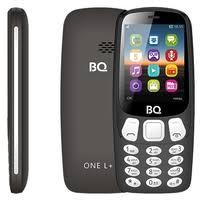 <b>Телефон BQ 2442</b> One L+ — Мобильные <b>телефоны</b> — купить по ...