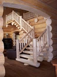 escalier en bois mif