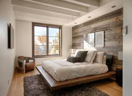 bedroom shelf designs. Decorating A Guest Room On Tight Budget Large Mirroe White Framed Blue Wall Shelf Ideas Wooden Loft Bed Night Lamps Beside Table Bedroom Designs