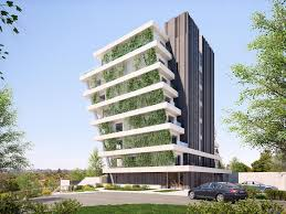 CGarchitect - Professional 3D Architectural Visualization User Community |  Apartment building in Perth