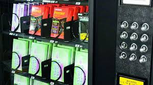 California Vending Machine Fascinating Morning After Pills In Vending Machine