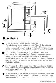 Built In Bed Plans Best 25 Build A Bed Ideas On Pinterest Diy Bed Twin Bed Frame