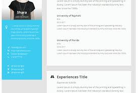 Resume Awesome Best Resume Maker Online Keep It Simple Resume
