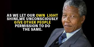 Nelson Mandela Quotes Cool Top 48 Nelson Mandela Quotes That Will Inspire You MotivationGrid