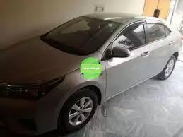 Toyota Corolla Gli 2014 for sale in Rawalpindi | Car Mania