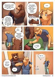 Gay furry porn cartoons