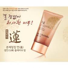 no makeup face bb whitening spf30 pa 5 คน welcos face blemish balm trend explore the