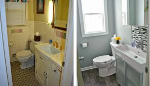 Half Bathroom Remodel Ideas Unique Decor Small Half Decorating Ide Bathrooms Room Design Bathroom Good