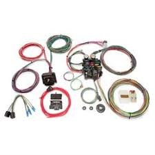 jeep cj7 chassis wiring harnesses free shipping @ speedway motors 1980 cj7 wiring harness painless 10106 22 circuit wiring harness for 1975 and later cj jeeps