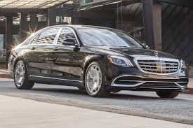 Mercedes benz of bellevue is honored to present a wonderful example of pure vehicle design. 2019 Mercedes Benz S Class Review Autotrader