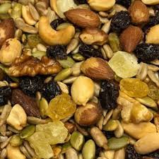 trail mix without nuts. Simple Without Classic Trail Mix Assortment Of Nuts And Dried Fruit No Salt Added All And Trail Mix Without Nuts M