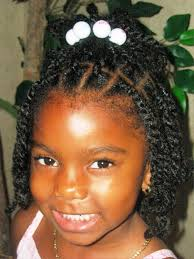 Childrens Hair Style black childrens wedding hairstyles easy black little girl 5293 by wearticles.com