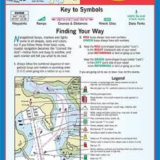 Waterproof Charts The San Juan Islands Waterproof Chart By Maptech Wpc104
