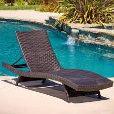 living decorative floating pool chairs costco images relaxing wooden floatingool lounge chair with curvy shape impressive
