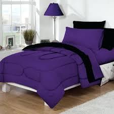 twin purple bedding sets purple twin xl bedding sets