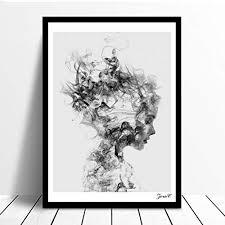 Black and White Art Prints: Amazon.co.uk