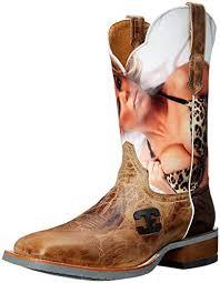 Cinch Mens Wildcat Western Boot