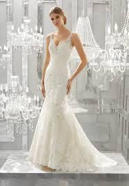 meya wedding dress style 8183 morilee