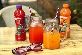 v8 splash is artificially flavored sugar water labeled as if it were fruit juice alleges lawsuit