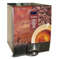 Tea Coffee Vending Machine Suppliers Stunning Tea Coffee Vending Machine Price List In Mumbai The Coffee Table