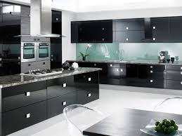 modern kitchen colors. Incredible Modern Kitchen Colors With Dark Cabinets Okindoor