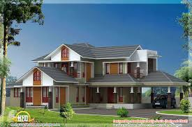 Small Picture tamilnadu model home design in 3000 sqfeet kerala home design