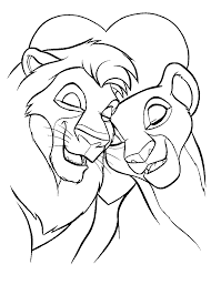 Small Picture Lion coloring page Lion free printable coloring pages animals