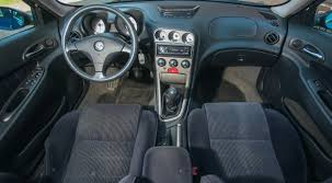 alfa romeo 156 interior. Delighful Alfa To The Envy Of Alfa Romeo Spider Sports Are Incomparably Greater Deployed  In My Direction Trio Additional Devices Familiar From Bright Dvuhdverke  With 156 Interior T