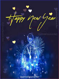 Happy New Year Greetings Images | Happy New Year Wishes 2020 Images -  Quotes on Love in Hindi